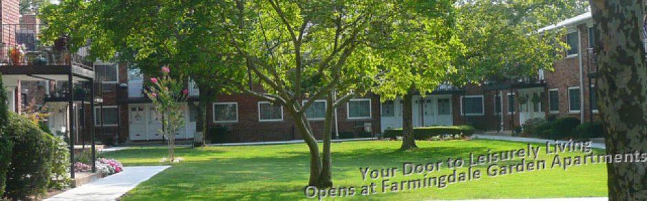 Exceptionnel Farmingdale Garden Apartments